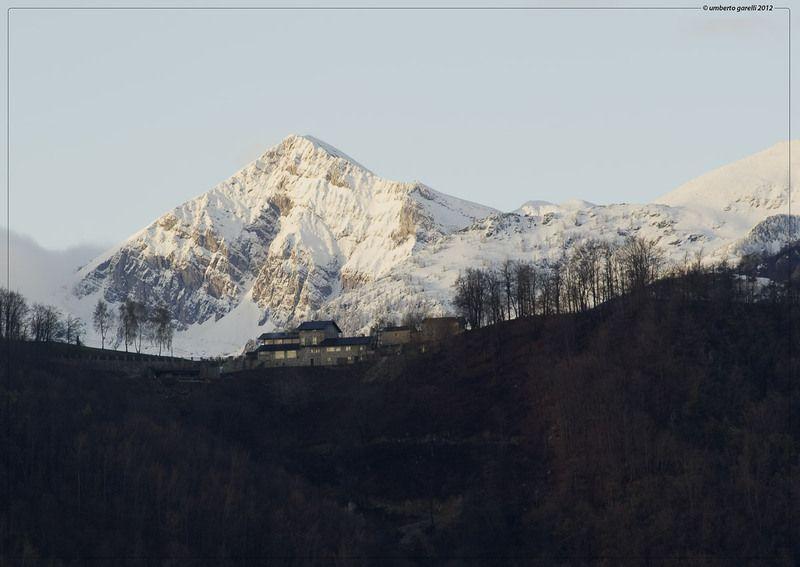 Località Vernagli
