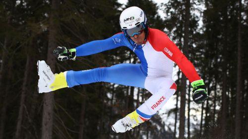 Colmar presenta le tute della Francia per PyeongChang 2018