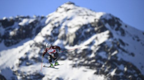 Marielle Thompson e Alex Fiva vincono i secondi ski cross di Watles di Coppa del Mondo
