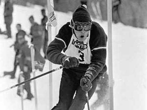 5 gennaio 1967: 50 anni fa la prima gara della storia della Coppa del Mondo di sci alpino