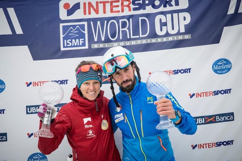 Michele Boscacci vince la sprint di Coppa del Mondo di Prato Nevoso