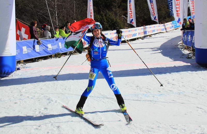Pioggia di medaglie per l'Italia ai Mondiali di sci alpinismo di Alpago-Piancavallo