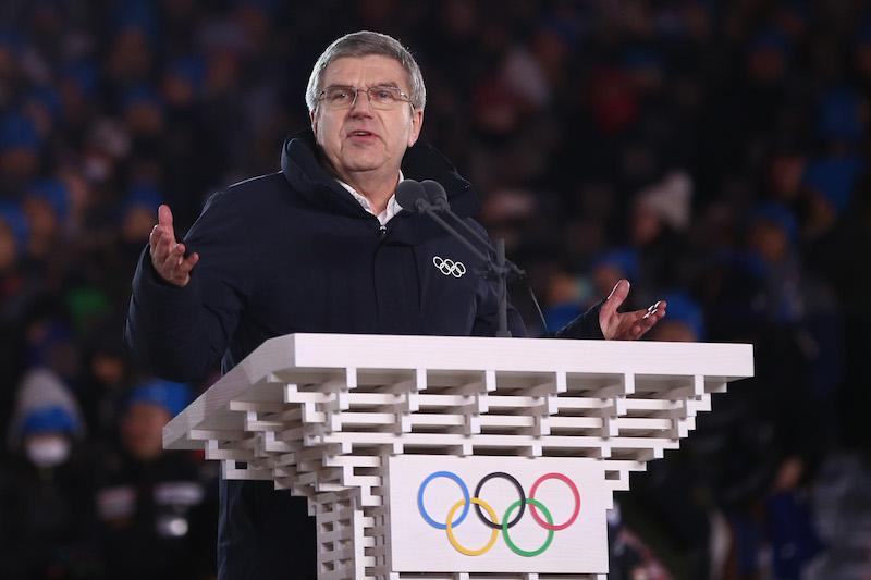 Sette nazioni in corsa per i Giochi invernali del 2026