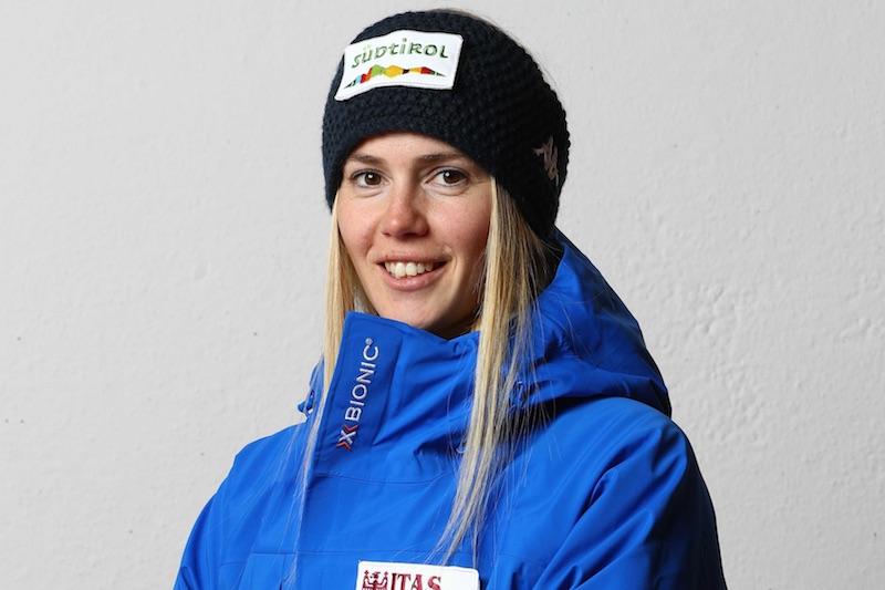 Silvia Bertagna quarta nel big air di Coppa del Mondo di Mönchengladbach