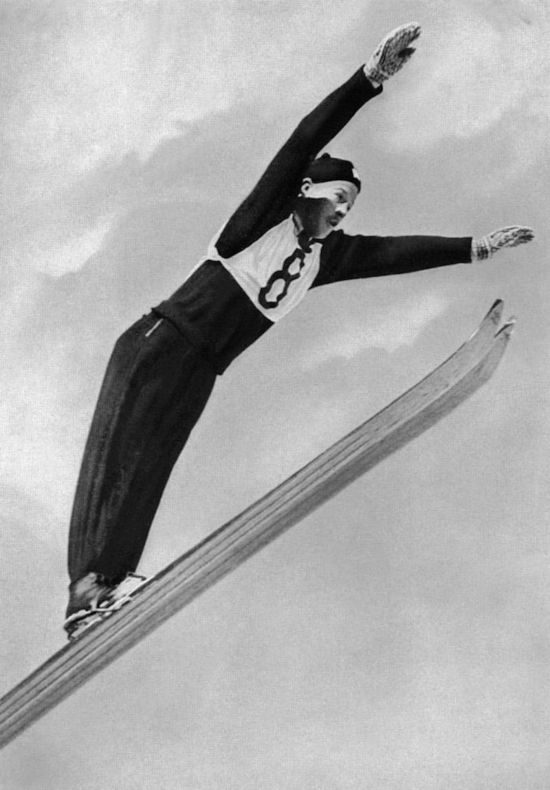 La storia delle Olimpiadi invernali - Garmisch-Partenkirchen 1936, i Giochi del nazismo