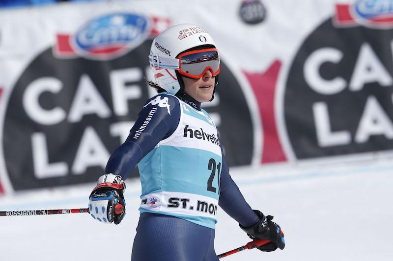 Al via la settimana dei Campionati Italiani Assoluti di sci alpino