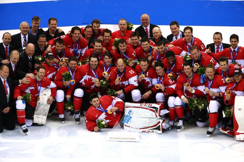 Sochi 2014 - Il medagliere e tutti i podi nel dettaglio