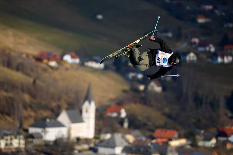 Sarah Höfflin e Colby Stevenson vincono gli slopestyle di Coppa del Mondo di freestyle dell'Alpe di Siusi