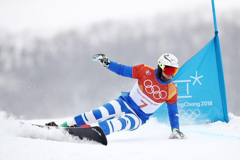 Roland Fischnaller vince lo slalom parallelo di Winterberg e la coppa di specialità