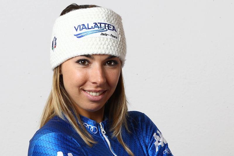 Le azzurre al Passo San Pellegrino. Tornano in gruppo Francesca Marsaglia e Karoline Pichler