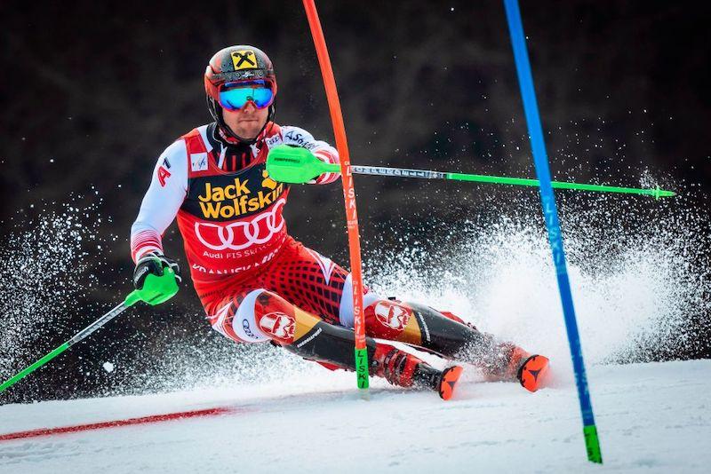 Slalom maschile delle finali di Soldeu, prima manche LIVE! Lista di partenza e azzurri in gara