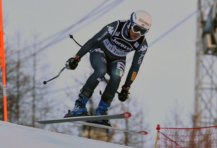 Anna Hofer seconda nel secondo superG di Davos di Coppa Europa