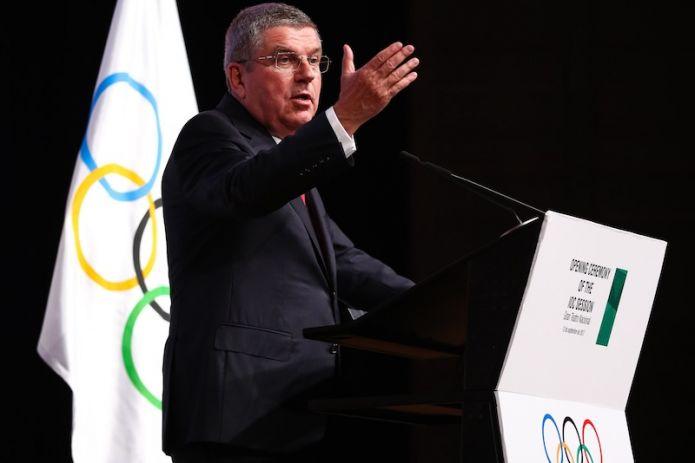 Pyeongchang 2018, le rassicurazioni del CIO e del comitato organizzatore