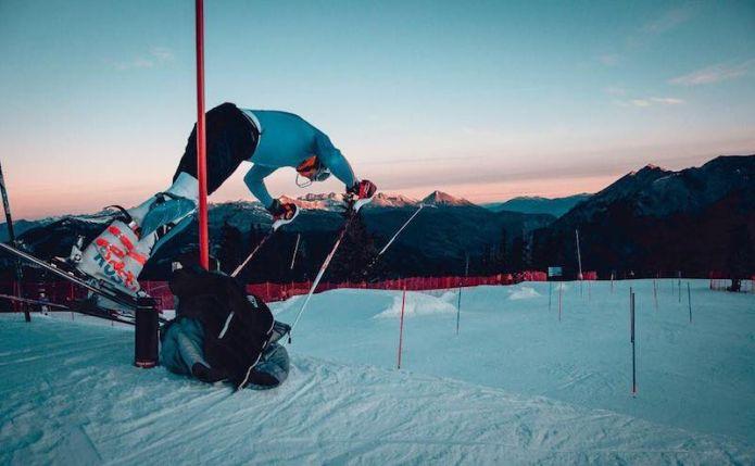 Tragedia a Lake Louise: muore lo sciatore 17enne Max Burkhart