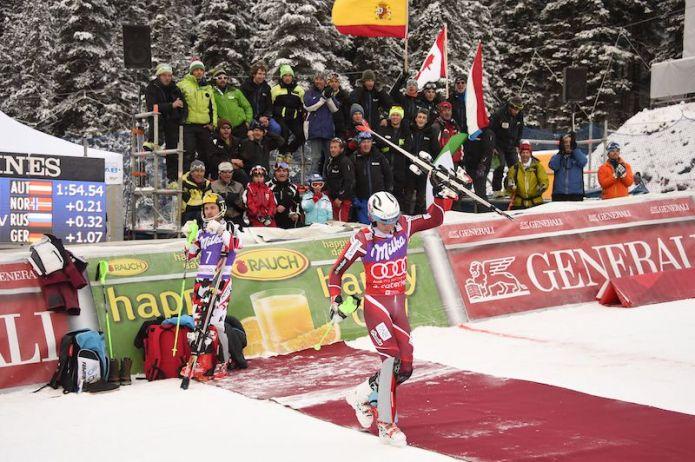 Confermate le gare maschili di Coppa del Mondo di Madonna di Campiglio e Santa Caterina Valfurva