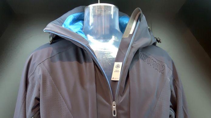 Back to the Future: per la stagione 2017/2018 Colmar propone la riedizione di tre giacche storiche