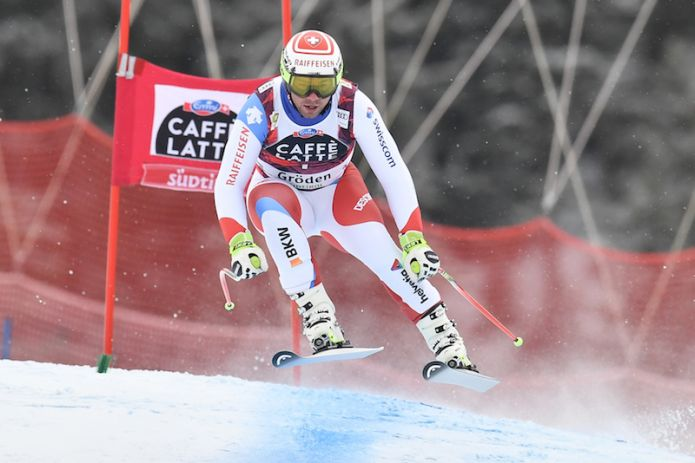 Val Gardena: Coppa del Mondo di Sci 2018