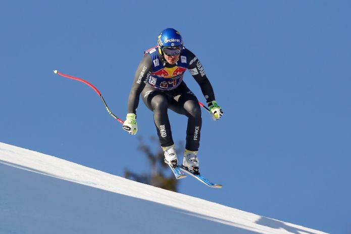 Valentin Giraud-Moine può tornare sugli sci!