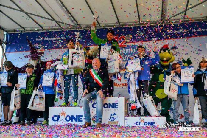 42° Gran Premio Giovanissimi, i risultati delle finali nazionali