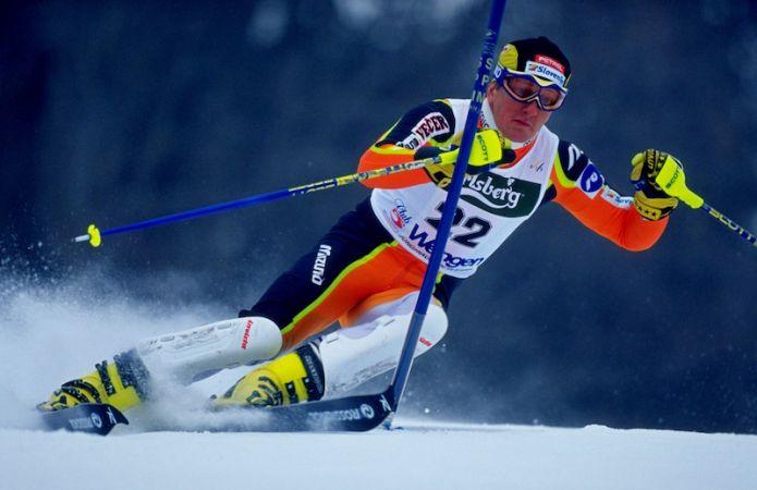 Lutto nello sci alpino: è morto in un incidente stradale a Sölden Drago Grubelnik, ex slalomista sloveno