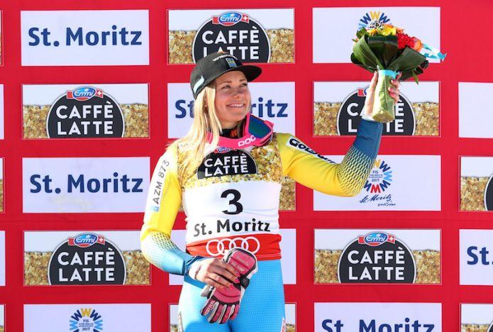 Start list slalom femminile Levi: Hansdotter con l'1 Shiffrin 3 Holdener 4 Vlhová 7 Costazza 9