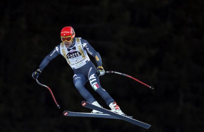 Christof Innerhofer domina in prova a Santa Caterina Valfurva