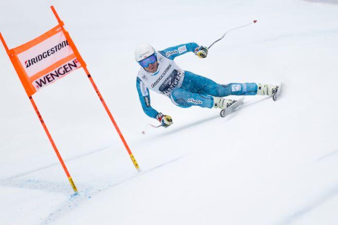 Kjetil Jansrud furibondo contro la FIS dopo la combinata di Wengen