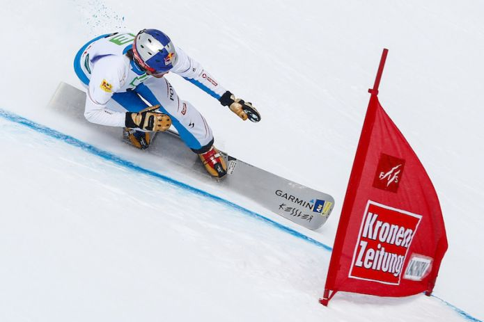 Vittoria dell'Austria nello slalom parallelo a squadre di Coppa del Mondo di Bad Gastein