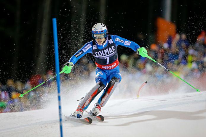 Slalom maschile di Madonna di Campiglio, seconda manche LIVE!
