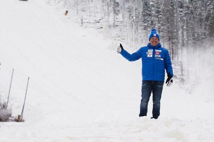 Confermati gli slalom di Coppa del Mondo di Levi