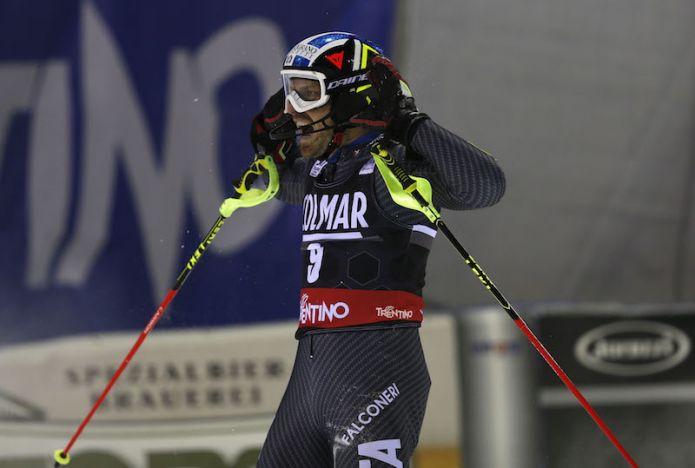 Già decisi gli otto azzurri per lo slalom maschile di Coppa del Mondo di Levi