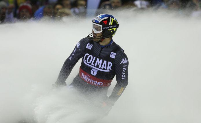 Tutti i podi degli slalom maschili di Levi e i precedenti degli otto azzurri in gara