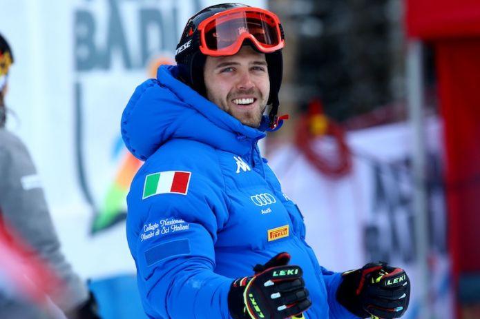 Simon Maurberger vince il secondo slalom in notturna di Chamonix di Coppa Europa