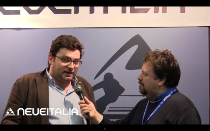 VIDEO - Intervista ad Alessio Meda, General Manager Rossignol Italia