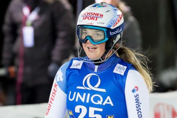 Mélanie Meillard concede il bis vincendo anche il secondo slalom di Coppa Europa di Bad Wiessee