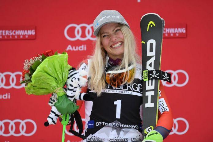 La Norvegia dello sci alpino per la stagione 2018-2019