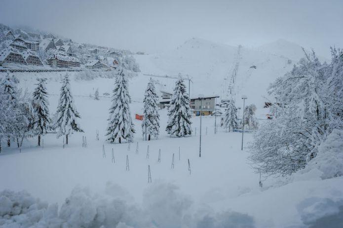 Mondolè Ski apre in anticipo la stagione sciistica!