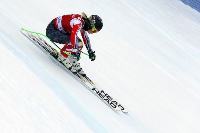 Riepilogo delle gare di Nor-Am Cup di Lake Louise