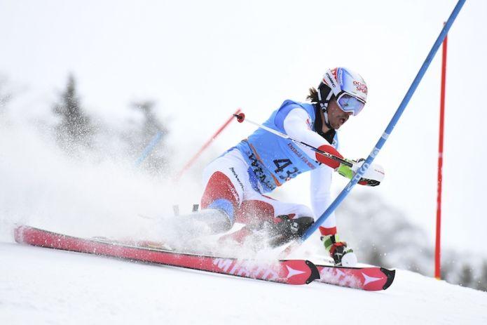 Marc Rochat vince il secondo slalom di Coppa Europa di Fjåtervålen