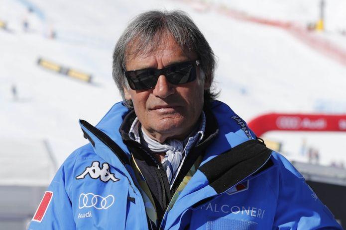 Flavio Roda candida Alessandro Benetton alla presidenza della Fondazione Cortina 2021
