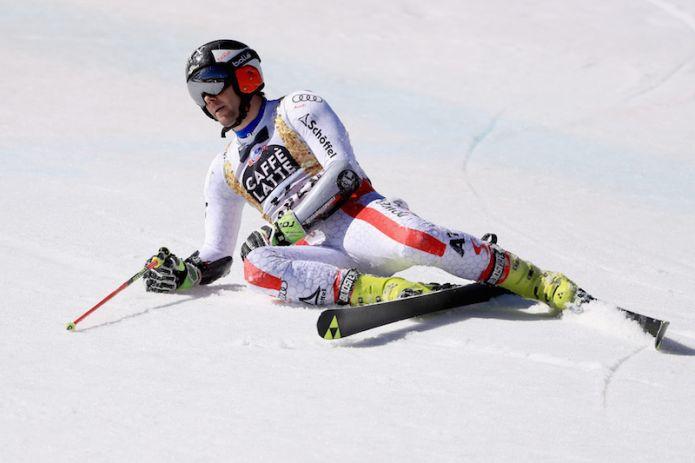 L'Austria per la combinata femminile di St. Moritz. Philipp Schörghofer salta anche Val d'Isère