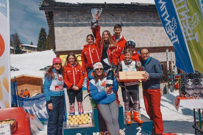 Il 6 e 7 aprile la 12a edizione di Sciare col Cuore