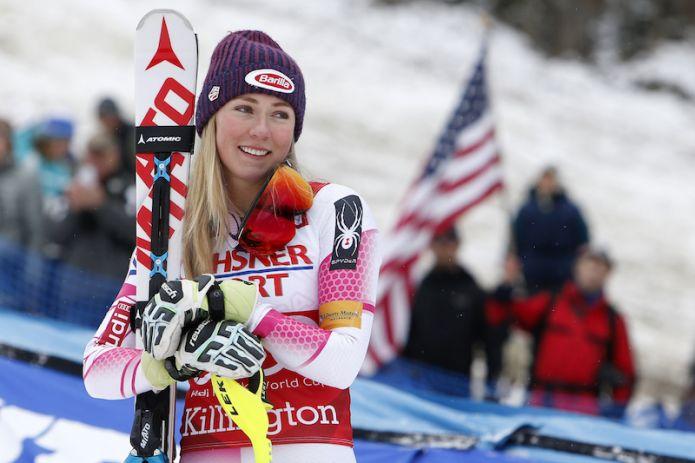 Slalom femminile di Sestriere, prima manche LIVE!