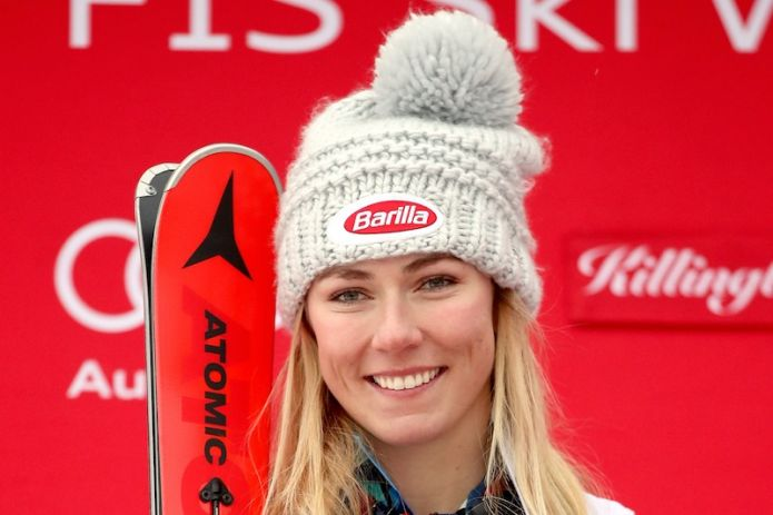 L'extraterrestre è tornata: Mikaela Shiffrin domina lo slalom di Killington