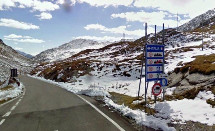 Dal 20 gennaio si scia con un solo pass su entrambi i versanti dello Spluga