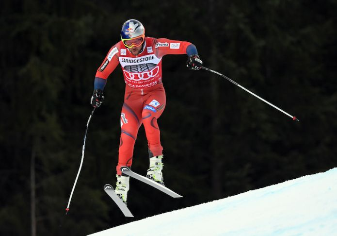 Discesa maschile di Garmisch-Partenkirchen LIVE! Lista di partenza e azzurri in gara