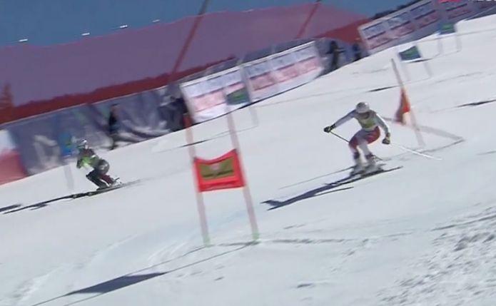 Alla Svizzera il Team Event delle finali di Soldeu