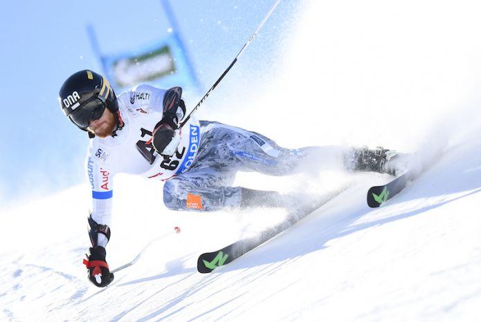 Samu Torsti vince il secondo gigante di Coppa Europa di Davos