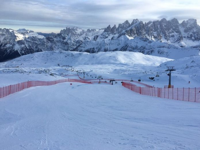 Grande successo per i Mondiali juniores di sci alpino della Val di Fassa