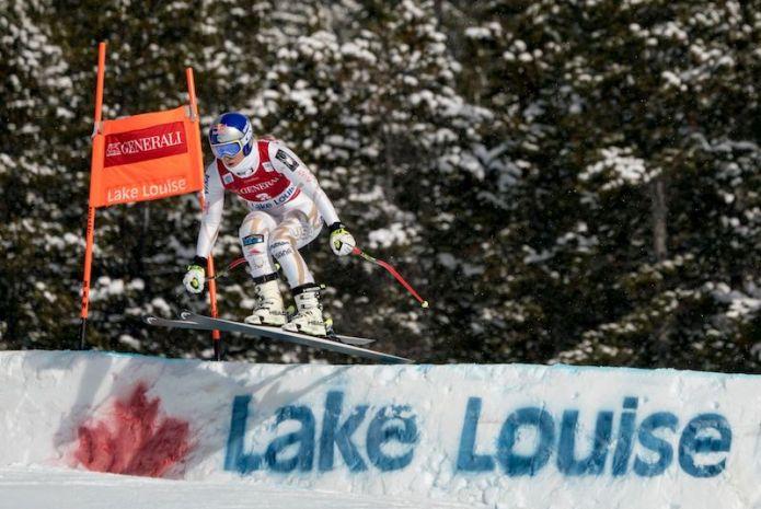 Prima discesa femminile di Lake Louise LIVE! Lista di partenza e azzurre in gara